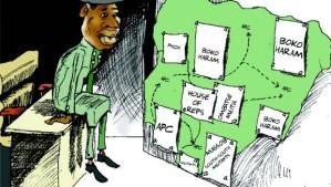 Elecciones Nigeria
