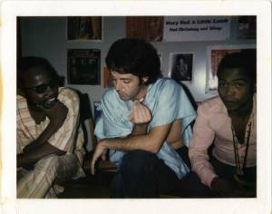 Paul in Lagos