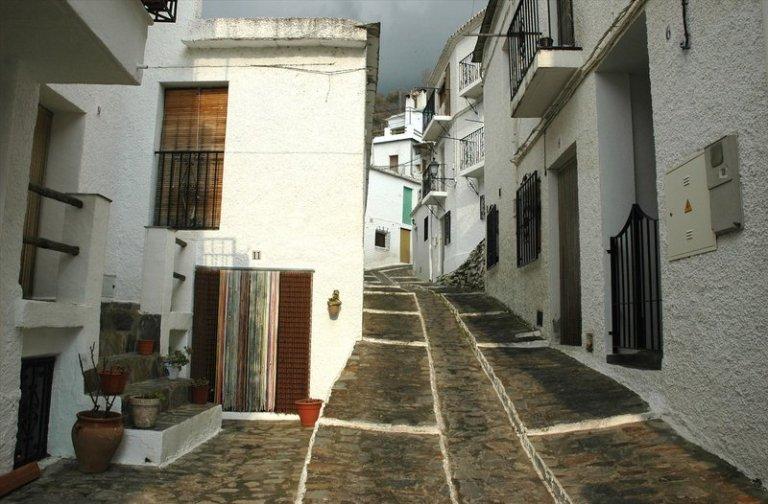 Granada, indie, documental