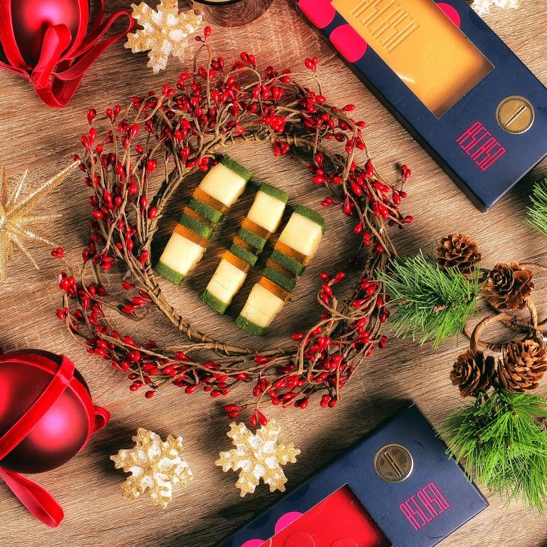 Turron Navidad Ascaso