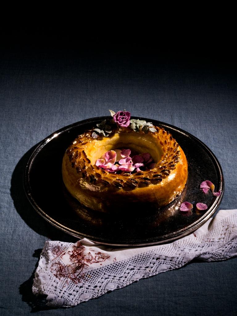 Gastronomía Thyssen